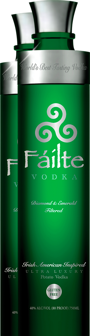 World Best Tasting Vodka